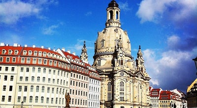 Photo of Monument / Landmark Neumarkt at Altmarkt 1, Dresden 01067, Germany