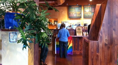 Photo of Restaurant Chaco Canyon Organic Cafe at 3770 Sw Alaska Street, Seattle, WA 98126, United States