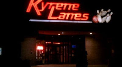 Photo of Bowling Alley Brunswick Zone Kyrene Lanes at 6225 West Chandler Boulevard, Chandler, AZ 85226, United States
