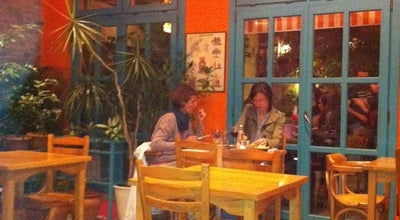 Photo of Turkish Restaurant Zencefil at Kurabiye Sok. 3, Istanbul, Turkey