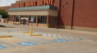 Photo of Other Venue Home Services at The Home Depot at 8400 Katy Fwy, Houston, TX 77024