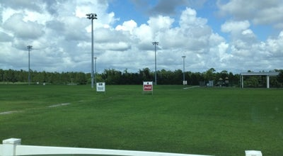 Photo of Field Harrison County Soccer Complex at Gulfport, MS 39503, United States