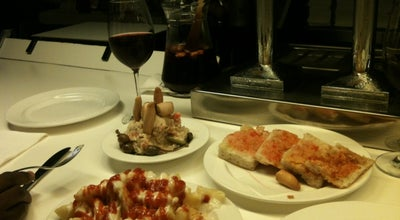 Photo of Mediterranean Restaurant Tapeo at Montcada, 29, Barcelona 08003, Spain
