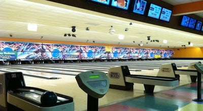 Photo of Bowling Alley Spare Time at 867 Riverside St, Portland, ME 04103, United States
