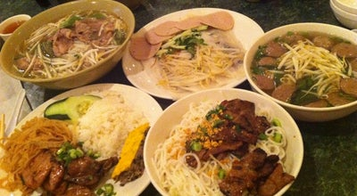 Photo of Asian Restaurant Nam Son at 245 Grand St, New York, NY 10002, United States