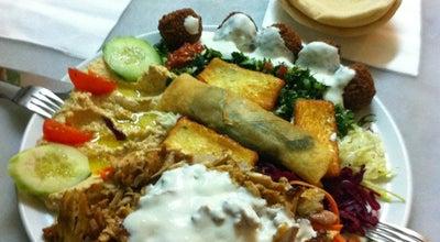 Photo of Middle Eastern Restaurant Rissani at Spreewladplatz, Berlin 10999, Germany