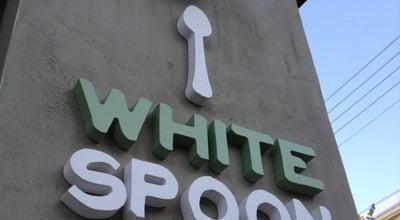 Photo of Cafe White Spoon at Λεωφ. Μεσογείων 234, Χολαργός 155 61, Greece