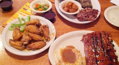 Photo of American Restaurant Hog Heaven at 2730 Cleveland Ave Nw, Canton, OH 44709, United States