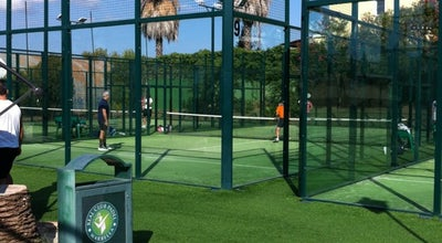 Photo of Tourist Attraction Real Club Padel Marbella at C/ Rio Amazonas, S/n, Marbella 29660, Spain