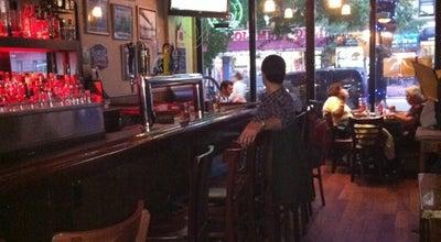 Photo of Bar Amsterdam Tavern at 938 Amsterdam Ave, New York City, NY 10025, United States