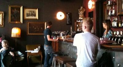Photo of Cafe Von Fressen at Vesterbrogade 124, Copenhagen 1620, Denmark