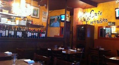 Photo of Latin American Restaurant Cafe Cortadito at 210 E 3rd St, New York, NY 10009, United States