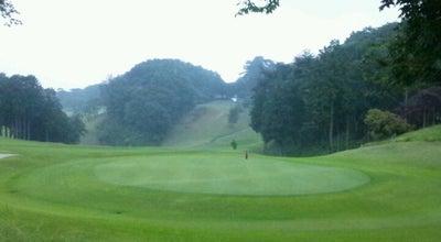 Photo of Golf Course 皐月ゴルフ倶楽部 鹿沼コース at 酒野谷1240, 鹿沼市 322-0047, Japan