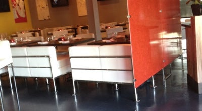 Photo of Sushi Restaurant Sushi POP at 310 W. Mitchell Hammock Rd., Oviedo, FL 32765, United States
