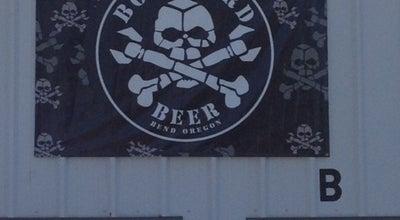 Photo of Brewery Boneyard Beer at 37 Nw Lake Pl, Bend, OR 97703, United States
