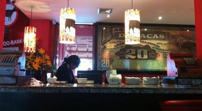 Photo of Steakhouse Mooo-Bank at Calle 10, San Cristobal 5001, Venezuela