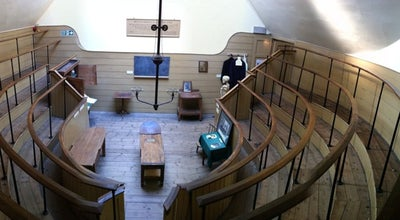 Photo of Historic Site Old Operating Theatre at 9a St. Thomas Street, London SE1 9RY, United Kingdom