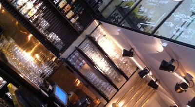 Photo of Bar Cafe Schilders at 1 Eerste Van Der Helststraat N°45, Amsterdam 1073 AA, Netherlands