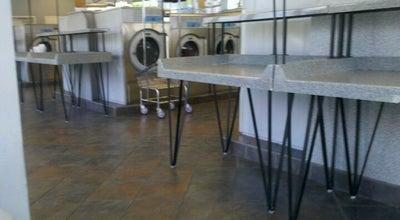 Photo of Laundry Service Tumbles Laundry Spa at 1306 Sunset Blvd, West Columbia, SC 29169, United States