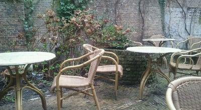Photo of Modern European Restaurant Leonidas Lunch-Tearoom at Choorstraat 24, Delft 2611 JG, Netherlands