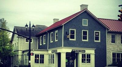 Photo of Restaurant Jeni's Splendid Ice Creams at 1 W Bridge St, Dublin, OH 43017, United States