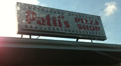 Photo of Pizza Place Patti's Pizza (East Side) at 3700 Pine Ave, Erie, PA 16504, United States