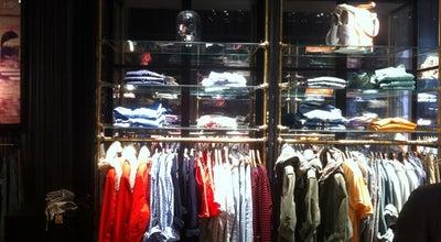 Photo of Clothing Store Scotch & Soda at Münzstr. 14-16, Berlin 10178, Germany