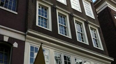 Photo of Tourist Attraction Museum Ons'Lieve Heer Op Solder at Oudezijds Voorburgwal 38, Amsterdam 1012 GE, Netherlands