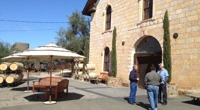 Photo of Tourist Attraction Regusci Winery at 5584 Silverado Trl, Napa, CA 94558, United States