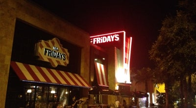 Photo of Nightclub TGI Fridays I-drive Bar at 8955 International Dr, Orlando, FL 32819, United States