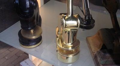 Photo of Hardware Store Alfons de Letter at Singel 410, Amsterdam 1016AK, Netherlands