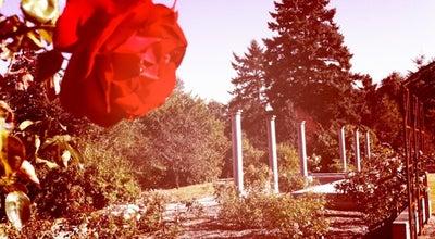 Photo of Botanical Garden Highline SeaTac Botanical Gardens at 13735 24th Ave S, SeaTac, WA 98168, United States