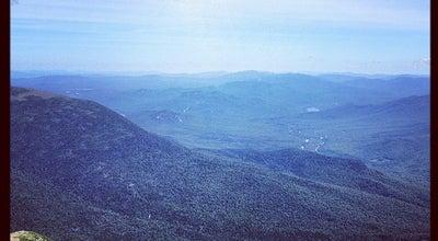 Photo of Scenic Lookout Mount Washington Auto Road at Mt. Washington Auto Road, Mount Washington, NH, United States
