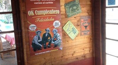 Photo of Steakhouse OK Corral at Blvd. Adolfo Lopez Mateo #301 Col. Unidad Nacional, Ciudad Madero, Mexico