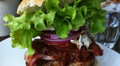 Photo of American Restaurant Jo'Burger Rathmines at 137 Rathmines Road, Dublin Dublin 6, Ireland