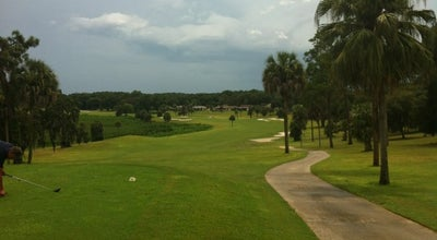 Photo of Golf Course Errol Estate Country Club at 1355 Errol Pkwy, Apopka, FL 32712, United States