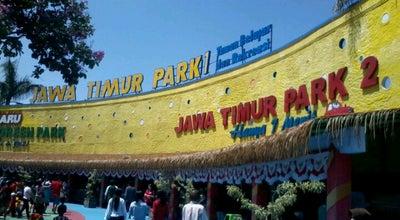 Photo of Theme Park Jawa Timur Park 1 at Jalan Kartika, Batu 65314, Indonesia