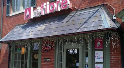 Photo of Restaurant Cefiore at 1500 Bardstown Rd, Louisville, KY 40205, United States