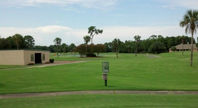 Photo of Golf Course Holiday Golf Club at 100 Fairway Blvd, Panama City, FL 32407, United States