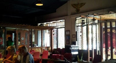 Photo of Restaurant Raja Sate Restaurant Manado at Jl. Piere Tendean (jl. Boulevard) No. 39, Manado 95113, Indonesia