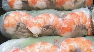 Photo of Asian Restaurant Dinosaurs Vietnamese Sandwiches at 2275 Market St Ste H, San Francisco, CA 94114, United States