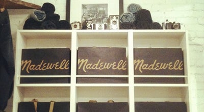 Photo of Other Venue Madewell at 329 Newbury St, Boston, MA 02115, United States