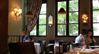 Photo of French Restaurant JoJo at 160 E 64th St, New York, NY 10065, United States