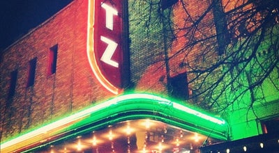 Photo of Tourist Attraction Alamo Drafthouse Cinema at 320 E 6th St, Austin, TX 78701, United States
