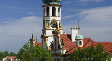 Photo of Historic Site The Prague Loreto at Loretánské Náměstí 7, Prague 118 00, Czech Republic