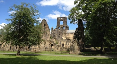 Photo of Historic Site Kirkstall Abbey at Abbey Road, Leeds LS5 3EH, United Kingdom