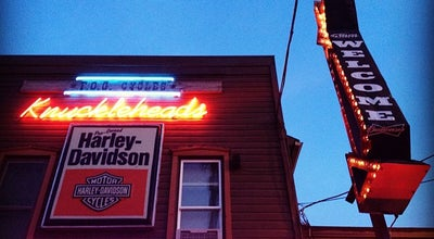 Photo of Nightclub Knuckleheads Saloon at 2715 Rochester St, Kansas City, MO 64120, United States