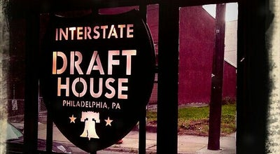 Photo of Restaurant Interstate Drafthouse at 1235 E Palmer St, Philadelphia, PA 19125, United States