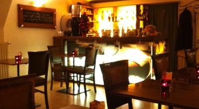 Photo of Bar Cafe Klein at Strada Smardan 11, Bucharest 030071, Romania