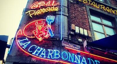 Photo of BBQ Joint La Charbonnade at Place Chanoine Descamps 14, Namur 5000, Belgium